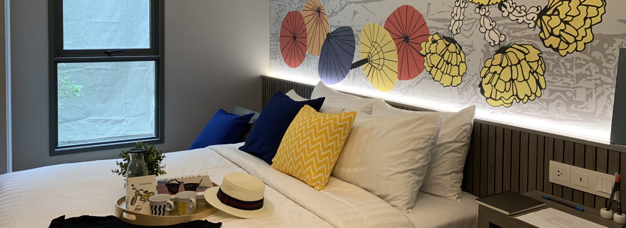 lyf Sukhumvit 8 Bangkok - Special rates and Exclusive deals!